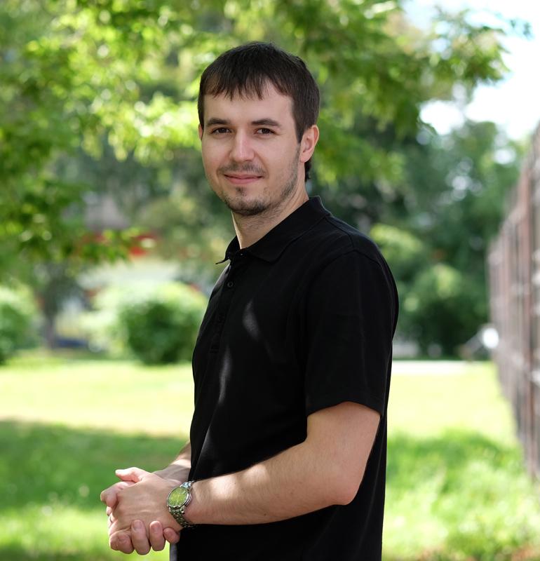 Кистанкин Иван — частный вебмастер, SEO специалист