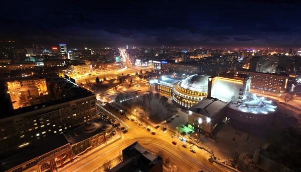 Где лучше заказать создание сайта в Новосибирске?