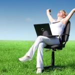 Успешный бизнес в интернете