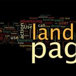 Создание сайта одностраничника, заказать landing page в Новосибирске