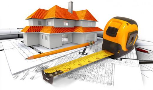 Создание, разработка сайта строительной тематики