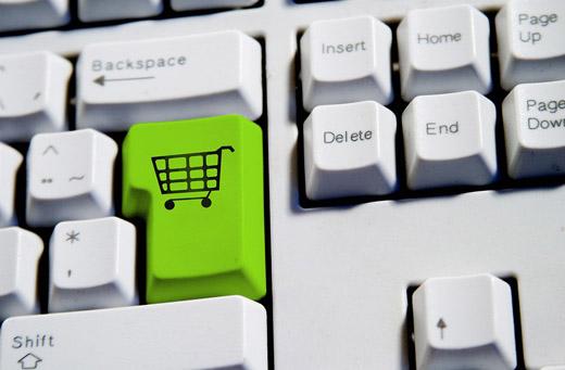 Сайт для торговой компании